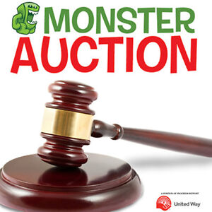Monster Auction ~ Overstock, Excess Inventory, Pallets and more