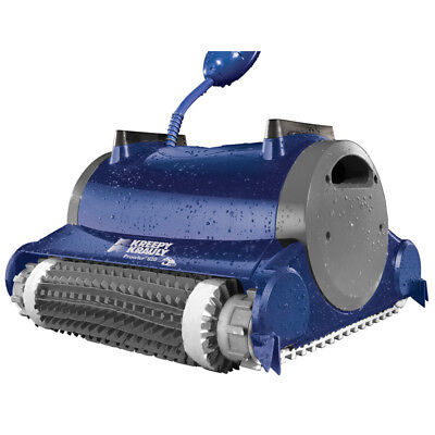 Pentair Kreepy Krauly Prowler 820 Robotic Swimming Pool Cleaner w/ Caddy (Pentair Pool Cleaners)