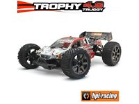 Rc Cars, Nitro & Electric, 1/8 and 1/10 Scale, Monster Trucks, Off Road & On Road + Repair Service