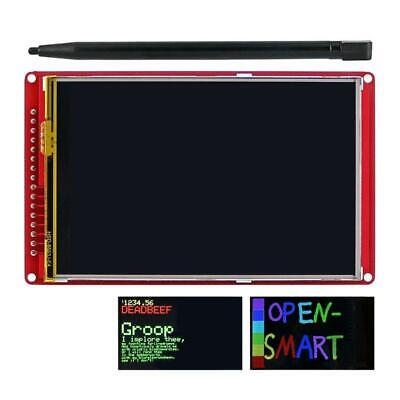 "3.5"" TFT Breakout Board Expansion Module LCD Touch Screen 480x320 w/ Touch Pen"