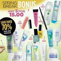 5 for $15 Beauty Products!!!!!