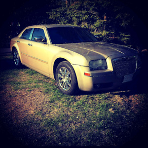 Chrysler 300 limited !
