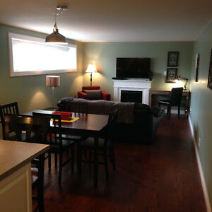 SHORT TERM RENTAL ONE BEDROOM APARTMENT  FULLY FURNISHED