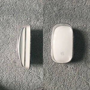 Wireless Apple mouse 40$