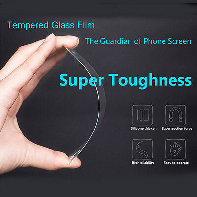 Wholesale X50 Samsung Galaxy S8 Premium Tempered Glass Screen Protector