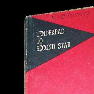 Tenderpad to Second Star Scout manual Strathcona County Edmonton Area image 1