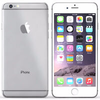 SEALED - Apple Iphone 6 - silver - 16GB