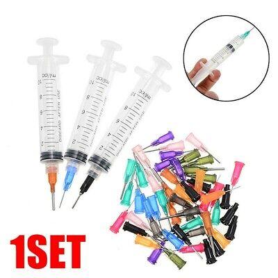 Replaces Liquid Dispenser Tools 55pcs/Set PCB Solder Paste Adhesive Glue