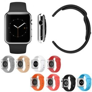 Sport Nike  Apple Watch Strap Band Watchband