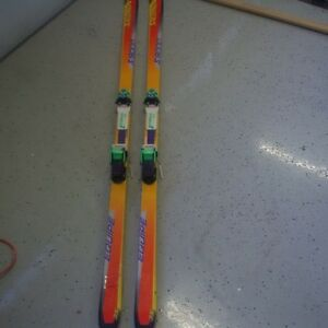 Old School Skiis, Solomon Racing Kingston Kingston Area image 1