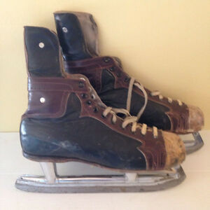 Wanted: Vintage Hockey Equipment 1950's 1960's 1970's