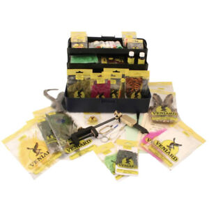 fly fishing materials