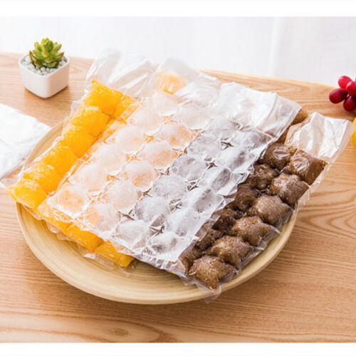 10 30 50pcs disposable ice making bags