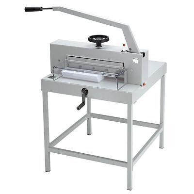Mbm Triumph 4705 18-34 Inch Manual Paper Cutter