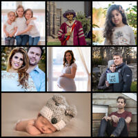 Budget Friendly Photography for all Occasions