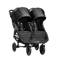 Baby Jogger - City mini double GT stroller new - still with tags