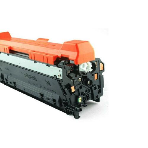 4PK CF320A CF331A CF332A CF333A Toner Set For HP LaserJet Enterprise M651
