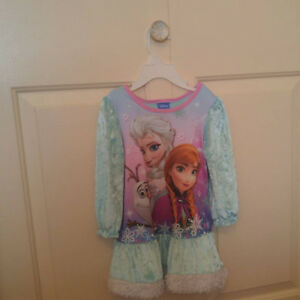 Disney Frozen dress 3T
