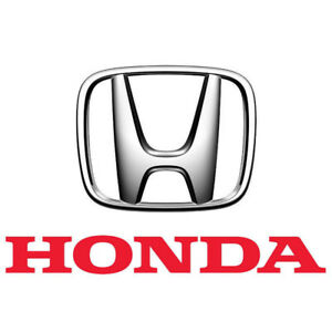 Thousands of New Honda Hoods