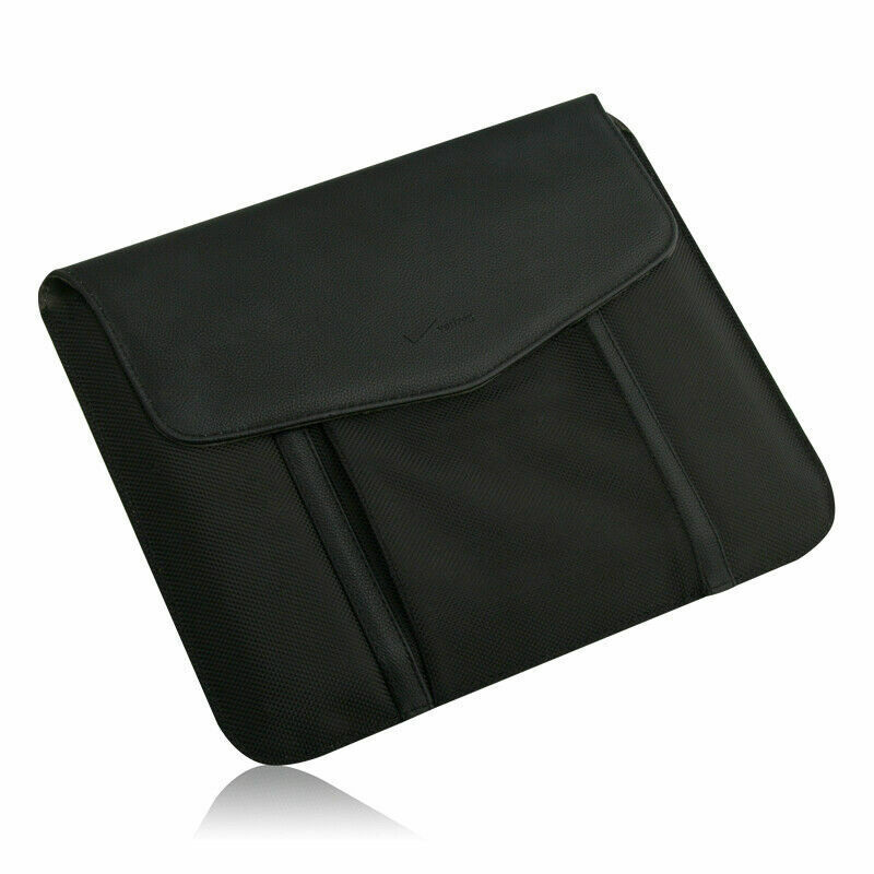 """Verizon Leather Sleeve Case Pouch Cover For 10"""" Inch or Smal"""