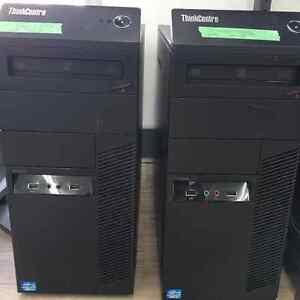 Lenovo ThinkCentre M92Z 3rd Gen i3 3.3GHz 4GB 320GB