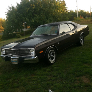 WANTED:parts for my 73 dodge dart sport!