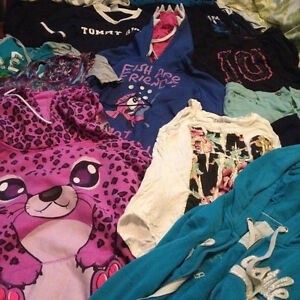 Girl childrens clothing lot for sale Kitchener / Waterloo Kitchener Area image 1