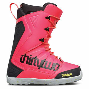 Neon ThirtyTwo mens boots. (size 10)