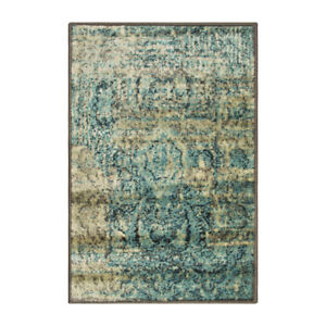 Area Rug Collection - 2' x 3'