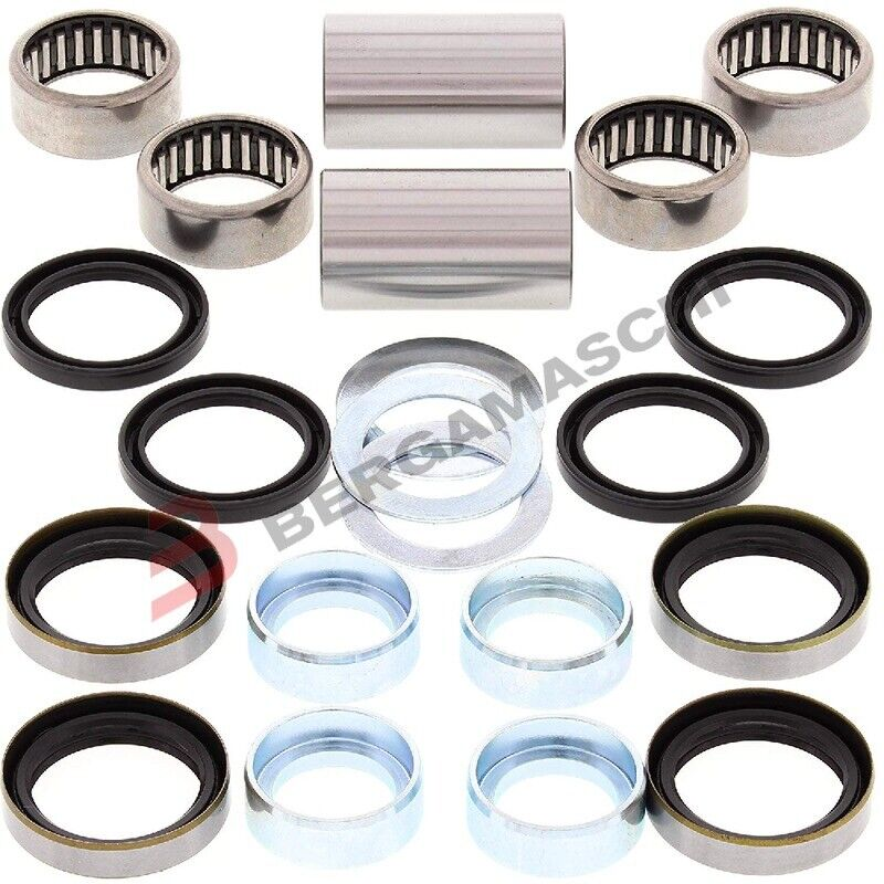 KIT RIPARAZIONE REVISIONE FORCELLONE KTM EXC RACING 525 2004 > 2007