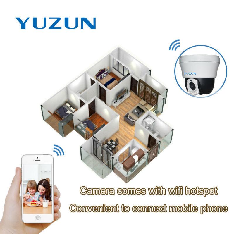 wifi ip hd 1080p 2 0mp berwachungskamera kabellos ir. Black Bedroom Furniture Sets. Home Design Ideas