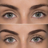 Micro-Blading & Lash Lift Combo Deal Only $295