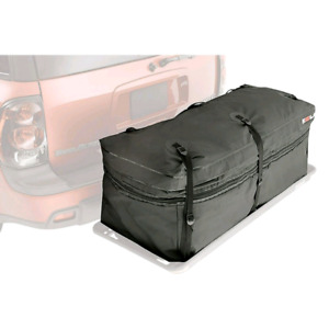 Expandable Hitch Tray Cargo Bag