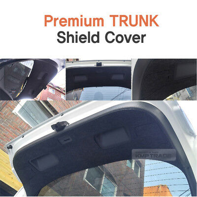 Door Checker Finish Cover Front Rear Both 4P For Hyundai Elantra GT i30