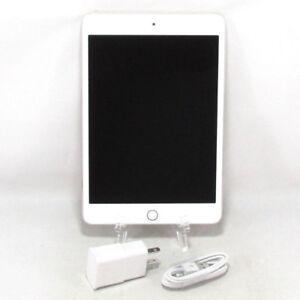 Apple iPad mini 4 16GB With Wi-Fi - Gold