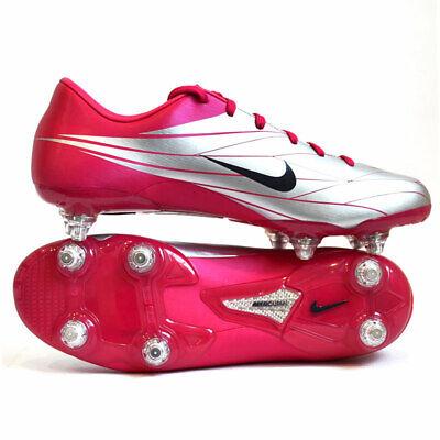 Nike Mercurial Miracle SG Mens Football Boots UK 9 NEW LAST FEW Pairs SALE !