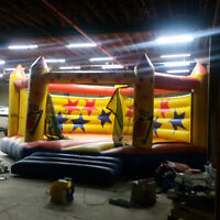 Bouncy Casttle for rent $125.00 for the day