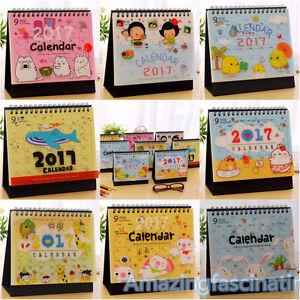 Flip Desk Calendar Ebay
