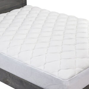 CHECK IT OUT QUEEN SIZE SET Tight Top *FLIPPABLE* FREE DELVRY