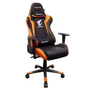 BRAND NEW AGC300 Gaming Chair NEVER USED