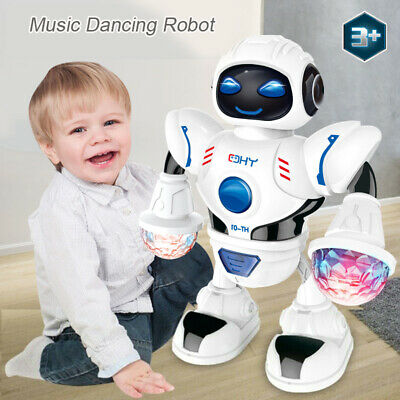 Cool Toys For 9 Year Old Boy (Toys For Boys Robot Kids Toddler Robot 2 3 4 5 6 7 8 9 Year Old Age Cool Gift)