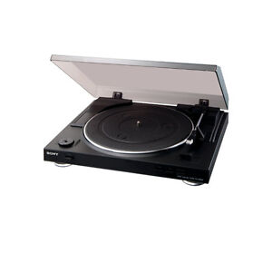 **BRAND NEW IN BOX** SONY PS-LX300USB TURNTABLE