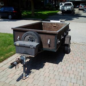 UTILITY TRAILER for sale!!