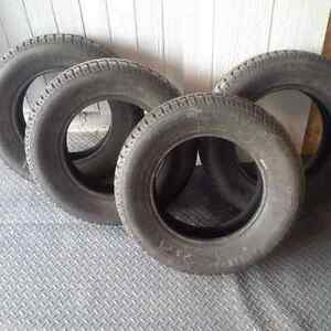 WINTER TIRES 14 INCH FOR SALE