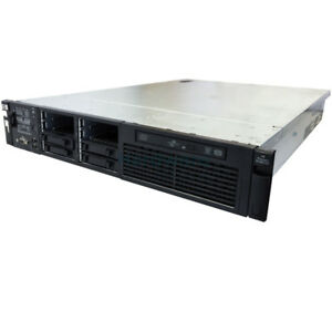 HP DL385 G7 server, 64gb of ram, 2x amd6172 12core processors