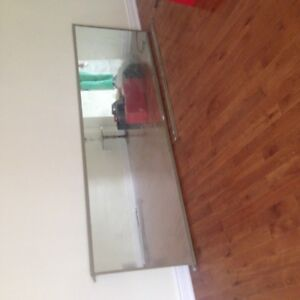 Mirror Sliding Closet door for sale