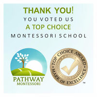 Award Winning Montessori