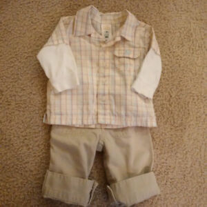Old Navy Outfit in Awesome Condition