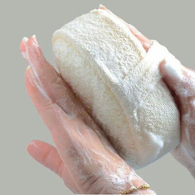 Bath Loofah Luffa Loofa Shower Wash Body Soft Sponge Bathing Clean Scrubber Tool