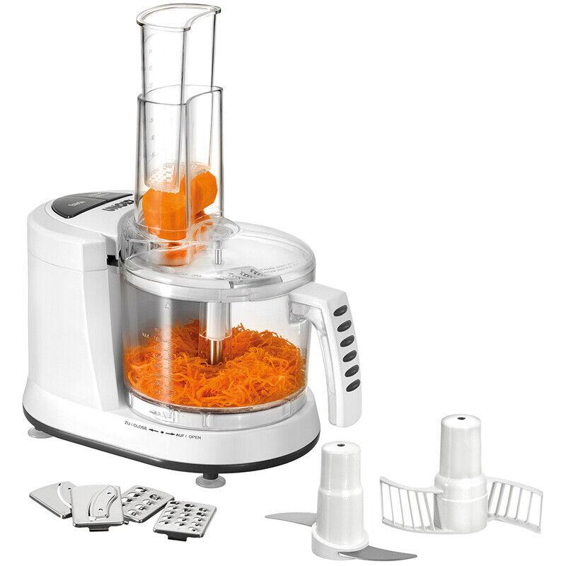 UNOLD 78501 Küchenmaschine / Mixer Kompakt